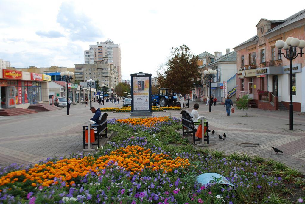 Пилларс #13 в Белгороде