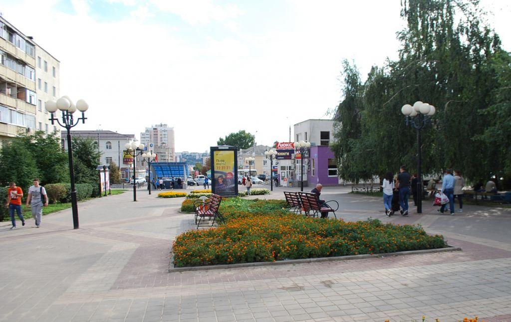 Пилларс #11 в Белгороде