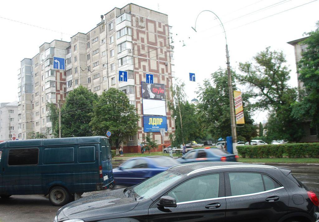 Щит # 37 в Белгороде