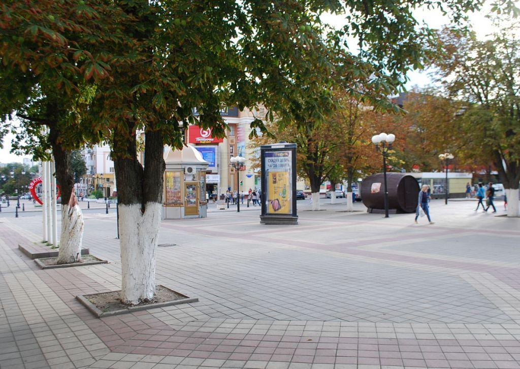 Пилларс #18 в Белгороде