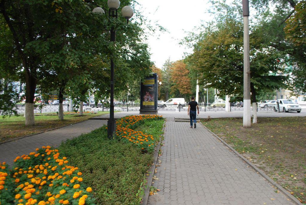 Пилларс #61 в Белгороде