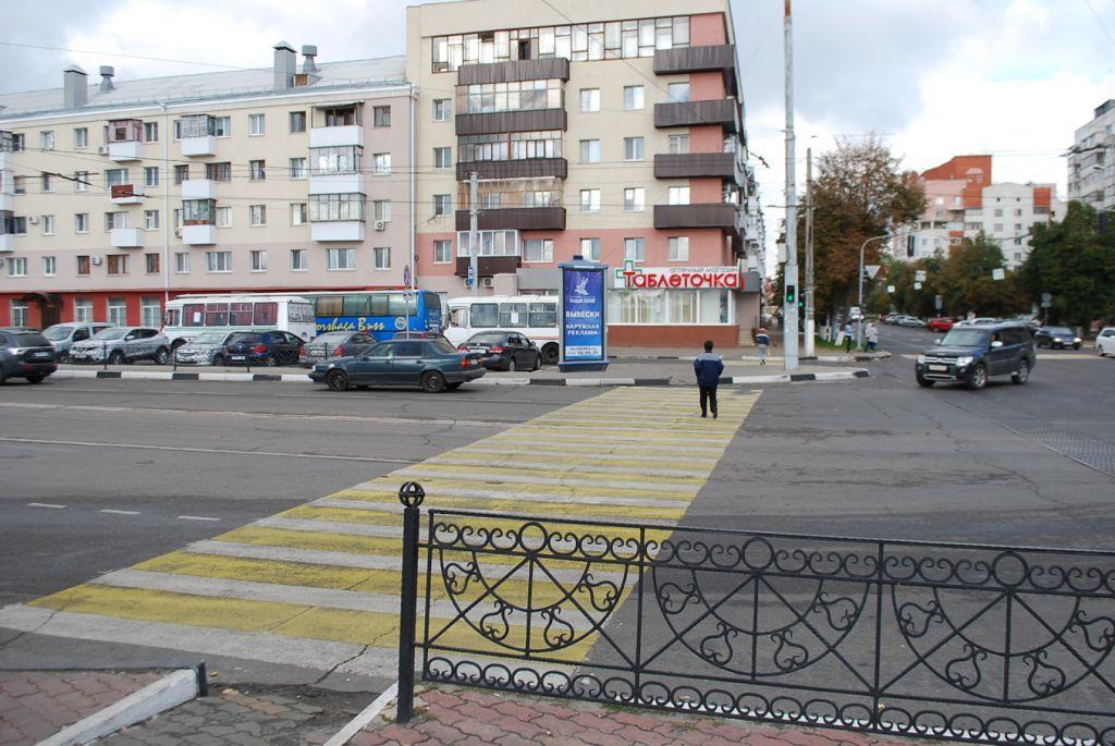 Пилларс #48 в Белгороде