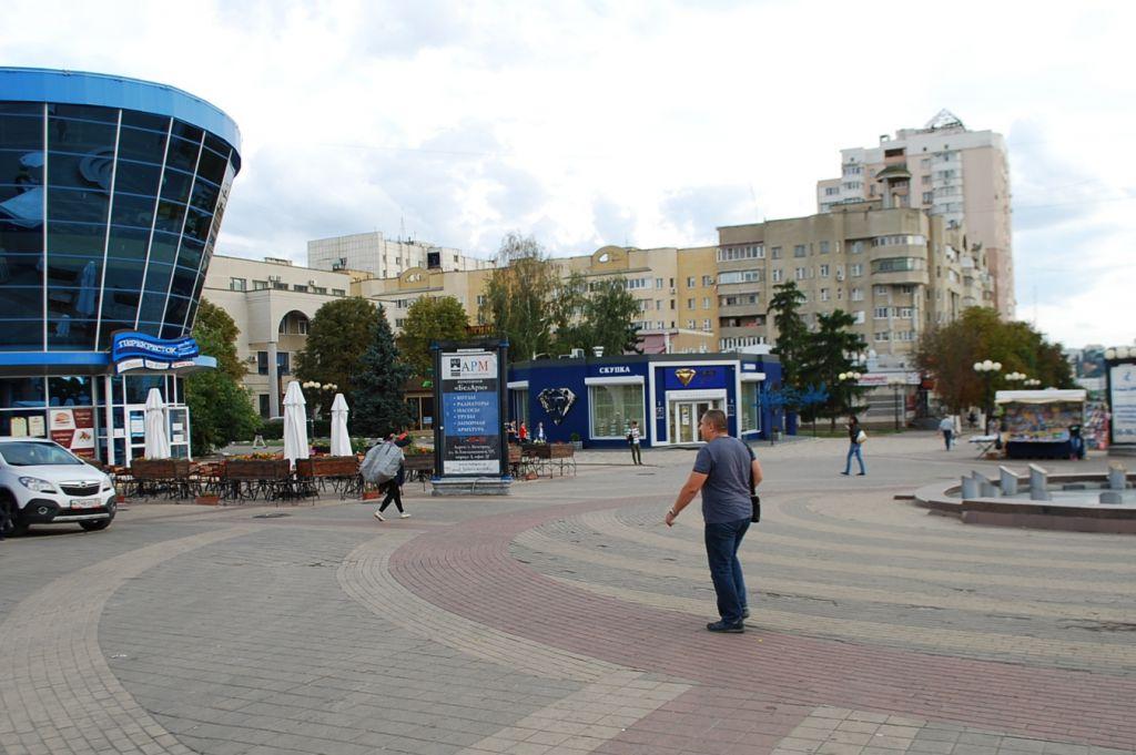 Пилларс #4 в Белгороде