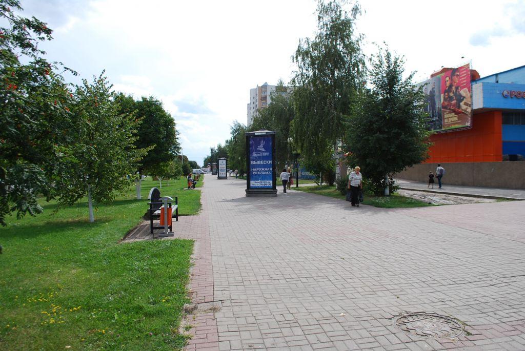 Пилларс #31 в Белгороде