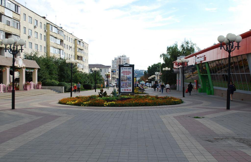 Пилларс #10 в Белгороде