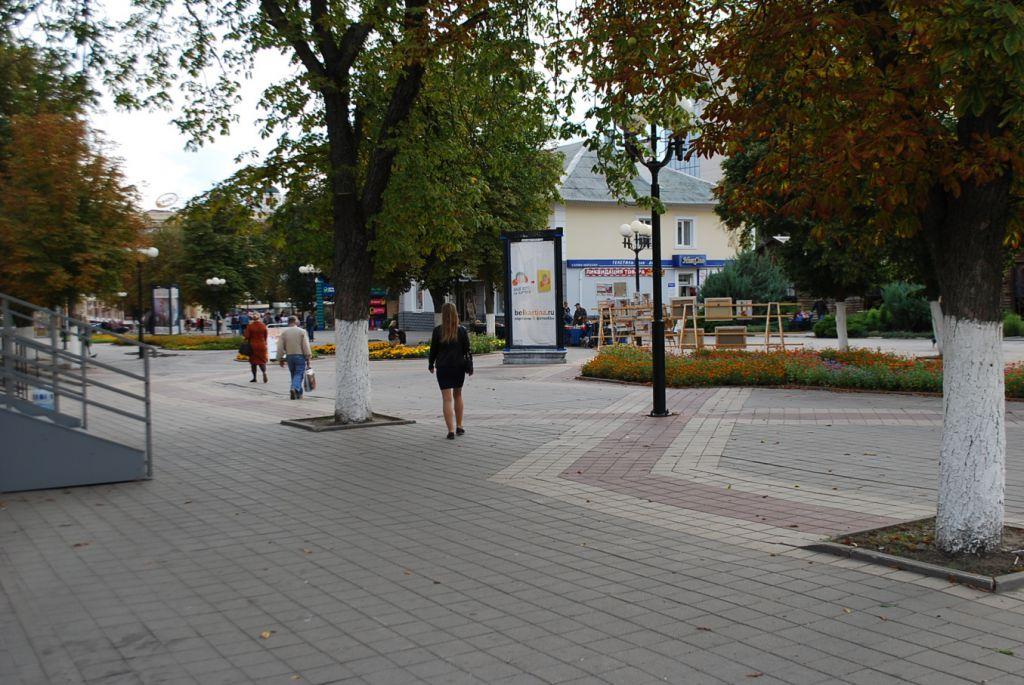 Пилларс #16 в Белгороде