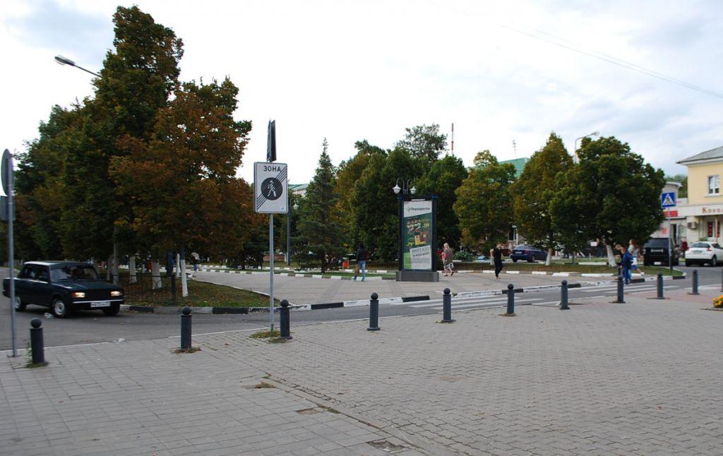 Пилларс #3 в Белгороде